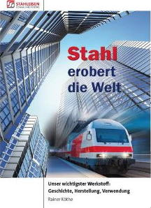 Stahlbuch-Cover