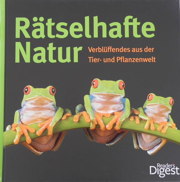Naturbuch Cover