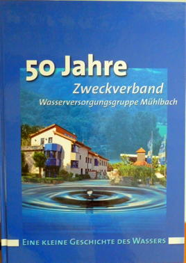 Wasserbuch Cover
